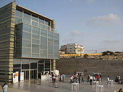 Peres Center for Peace - Wikipedia