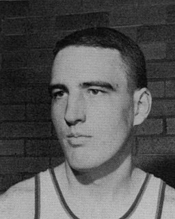 Pete McCaffrey basketball player for the United States mens national team