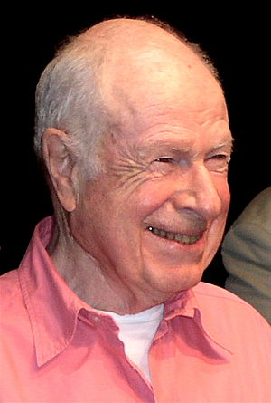 Peter Brook - Brook in November 2009