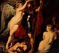 Peter Paul Rubens - De kroning van Mars als overwinnaar - Gal.-Nr. 956 - Staatliche Kunstsammlungen Dresden.jpg