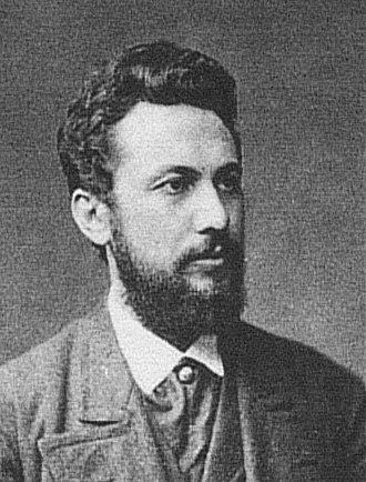 Julius Petersen - Julius Petersen.
