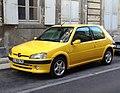 Peugeot 106 Sport (45860322642).jpg