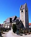 Pfarrkirche Lamprechtshausen (Salzburg).JPG