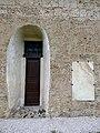 Pfarrkirche Stein im Jauntal Seitenportal.jpg
