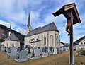 Pfarrkirche hll. Jakob und Martin, Rauris 03.jpg