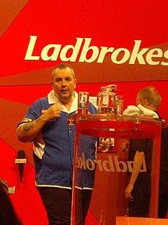 2010 PDC World Darts Championship