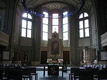 Philipp Melanchthon Kirche Berlin Neuklln Wikipedia