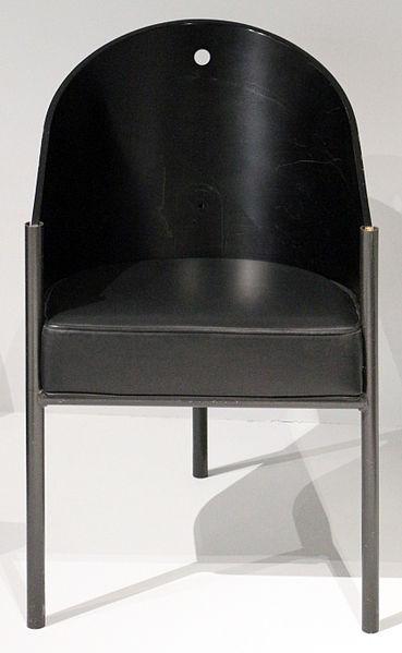 File:Philippe starck, sedia costes, 1981.JPG