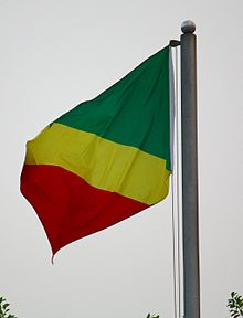 Photo Flag Rep Congo.JPG