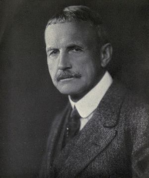 Carl Sofus Lumholtz - Image: Photo of Carl Lumholtz