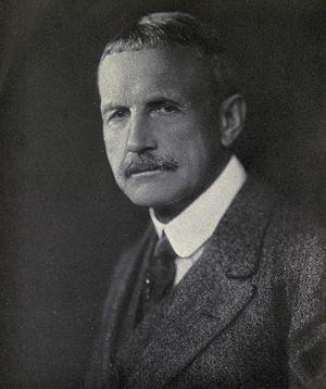 Carl Sofus Lumholtz