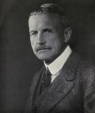 Carl Sofus Lumholtz - Image: Photo of Carl Lumholtz