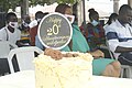 Photo session of Wikipedians celebrating wikipedia @20 anniversary Badagry.jpg