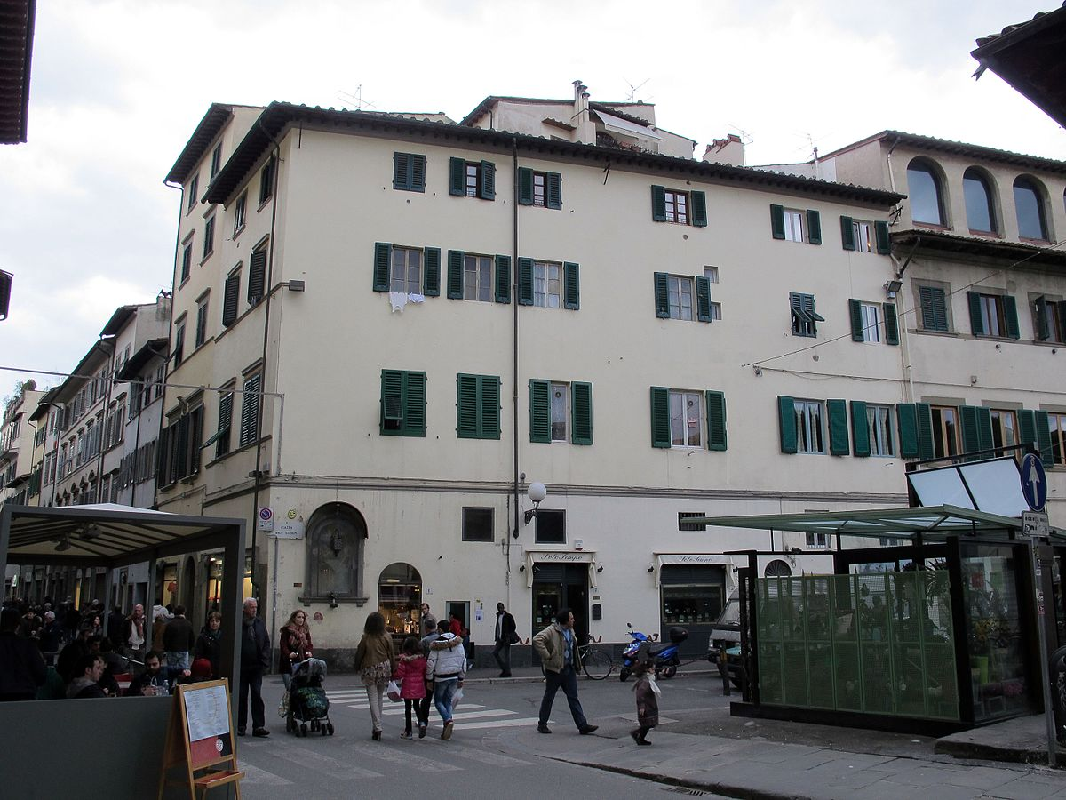 Tumulto dei ciompi wikipedia for Piazza dei ciompi