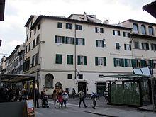 Piero degli albizi wikipedia for Piazza dei ciompi