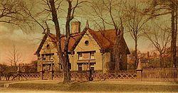 Pickering House, Salem, MA