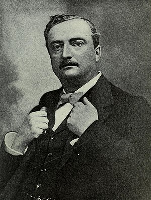 United Kingdom general election, January 1910 - Image: Picture of John Redmond