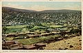 Picturesque Village of Cordova, North of Santa Fe, Fred Harvey (NBY 20084).jpg