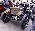 Pierce 1904 at Regent Street Motor Show 2011.jpg