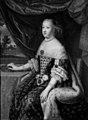 Pierre Mignard - Queen Marie Thérèse of France - KMSsp697 - Statens Museum for Kunst.jpg