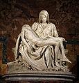 Pieta de Michelangelo - Vaticano.jpg