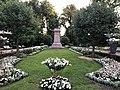 Pietari Brahe park in summer.jpg