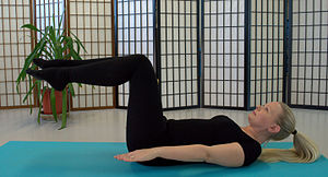 Pilates - Pilates-hundred-sata