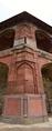 Pillar - Sher Mandal - Old Fort - New Delhi 2014-05-13 2954-2955.TIF