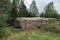 Pillbox in Vsevolozhsky District of Leningrad Oblast.jpg
