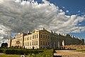 Pilsrundāle palace - panoramio (3).jpg