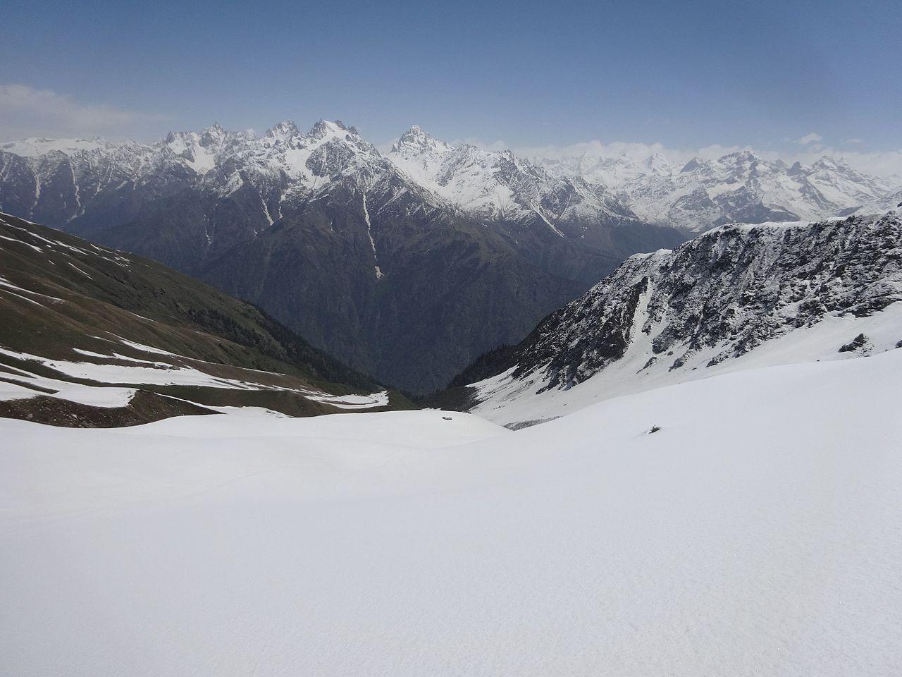 Pin Bhabha Pass
