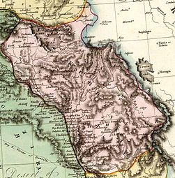 Pinkerton, John. Turkey in Asia. 1813 (J).jpg