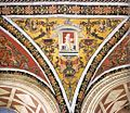 Pinturicchio - Ceiling decoration (detail) - WGA17787.jpg