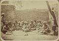 Places of Social Gathering. Kuknarkhane, a Teahouse Specializing in Tea Made from Poppy Pods WDL10752.png