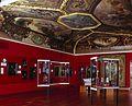 Plafond met voorstellingen van de Ochtend en de Avond Rijksmuseum BK-NM-4485.jpeg