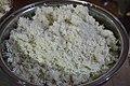 Plain Rice - Odia Hindu Wedding Ceremony - Kamakhyanagar - Dhenkanal 2018-01-24 8464.JPG