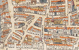 Place Maubert Wikip 233 Dia