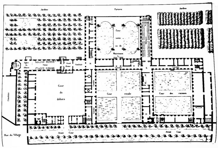 Plan maison etroite les plans du0027une carre de 100m2 de for Architecte 3d wikipedia