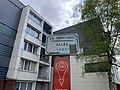 Plaque Allée Hansi - Rosny-sous-Bois (FR93) - 2021-04-15 - 2.jpg