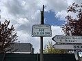 Plaque Rue 18 Juin 1940 - Rosny-sous-Bois (FR93) - 2021-04-15 - 2.jpg
