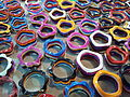 Plastic Bangles at sale in Bangalore 194625.jpg