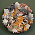 Plat dornement dEmile Gallé (Musée dOrsay) (3334934111).jpg