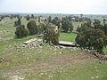 Plateau du golan syrien.JPG