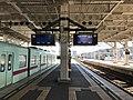 Platform of Chikushi Station 3.jpg