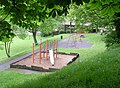 Play Area - Clay House Park, West Vale - geograph.org.uk - 805234.jpg