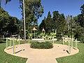 Playground in City Botanic Gardens, Brisbane, Queensland 04.jpg