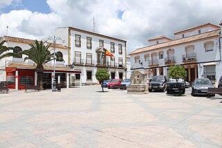 Лос-Барриос,  Андалусия, Испания