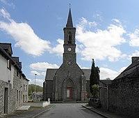 Plumaudan (22) Église Saint-Maudan 01.JPG