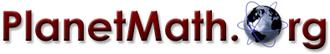 PlanetMath - Image: Pmlogo