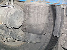 air suspension wikipedia rh en wikipedia org Semi-Trailer Air System Trailer Add-On Air Bags